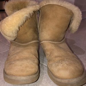 Real UGG boots